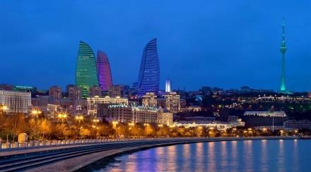 Азербайджан-фото